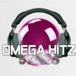 Logo da emissora R�dio �mega Hitz