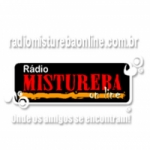Logo da emissora Rádio Mistureba