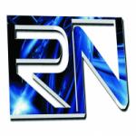 Logo da emissora Rádio Novidade