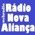 Logo da emissora R�dio Nova Alian�a FM