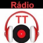 Logo da emissora Radio T�nel do Tempo
