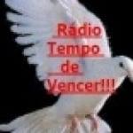 Logo da emissora R�dio Tempo de Vencer