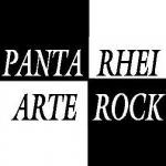 Logo da emissora Panta Rhei Arte Rock