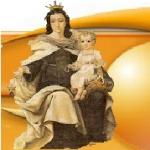 Logo da emissora Flos Carmeli