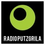 Logo da emissora Rádio Web Putzgrila