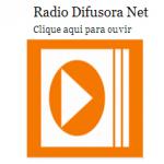 Logo da emissora Radio Difusoranet