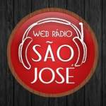 Logo da emissora Web Radio S�o Jos�