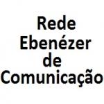 Logo da emissora Rede Ebenezer