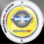 Logo da emissora Dj Rádio Mix