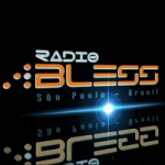 Logo da emissora Radio Bless