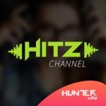 Logo da emissora Hunter.FM Hitz