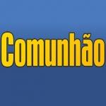 Logo da emissora R�dio Comunh�o