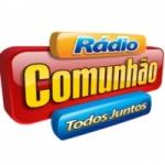 Logo da emissora Rádio Comunhão