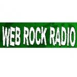 Logo da emissora Web Radio Rock