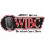 Logo da emissora Radio WJBC 1230 AM