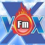 Logo da emissora Radio Vox Livre