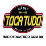 Logo da emissora R�dio Toca Tudo