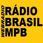 Logo da emissora R�dio Brasil MPB