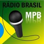 Logo da emissora Rádio Brasil MPB