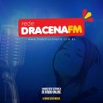 Logo da emissora Dracena FM