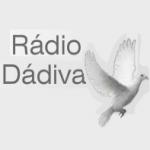 Logo da emissora Rádio Dádiva