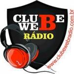 Logo da emissora Clube Web Radio