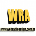 Logo da emissora Web R�dio Amiga
