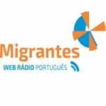 Logo da emissora Rádio Migrantes