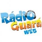 Logo da emissora Rádio Guará Web