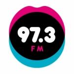 Logo da emissora Radio 4B 97.3 FM