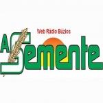 Logo da emissora Rádio Semente
