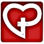Logo da emissora Graça & Perdão WEB