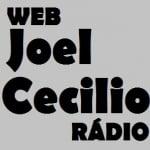 Logo da emissora Rádio Joel Cecilio Web