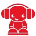 Logo da emissora Radio 4BNE 106.9 FM