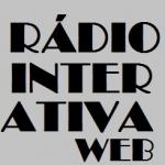 Logo da emissora Rádio Web Interativa