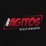 Logo da emissora Rádio Agitos