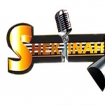 Logo da emissora Radio Gospel Shekinah