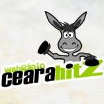 Logo da emissora Ceara Hitz