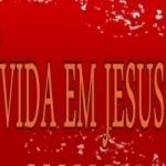 Logo da emissora Vida em Jesus