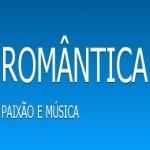 Logo da emissora Rom�ntica FM
