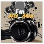 Logo da emissora Rádio Hit Mix FM