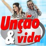 Logo da emissora R�dio Un��o e Vida Web FM Brasil