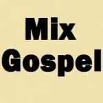 Logo da emissora Radio Mixgospel