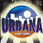 Logo da emissora Urbana Web Rádio