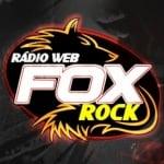Logo da emissora R�dio Fox Rock 87.9 FM