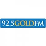 Logo da emissora Radio 4GLD 92.5 FM