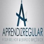 Logo da emissora R�dio Aprendiz