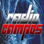Logo da emissora Rádio Campos 103.7 FM