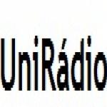 Logo da emissora Rádio Universitária 1060 AM