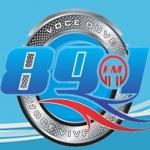 Logo da emissora R�dio 89 FM